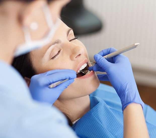 Danville Dental Restorations